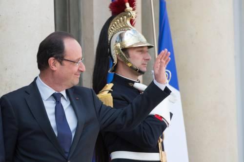 Catastrofe Hollande: bocciato dal 76% dei francesi