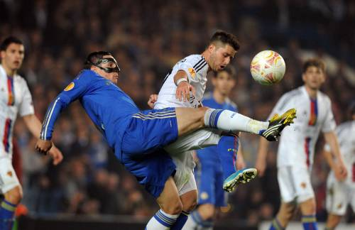 Chelsea-Benfica la finale di Europa League