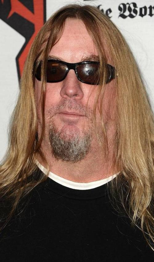 Morto Hanneman chitarrista metal dei violenti Slayer
