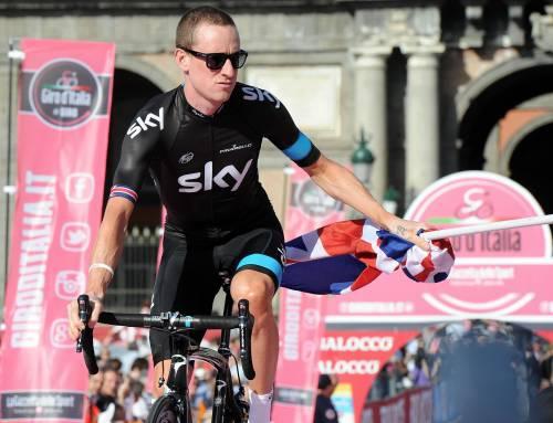 Un finto thriller su Wiggins per ravvivare il Giro british