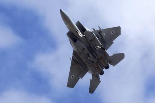 Siria, bombardamento siriano su convoglio di missili destinato a Hezbollah