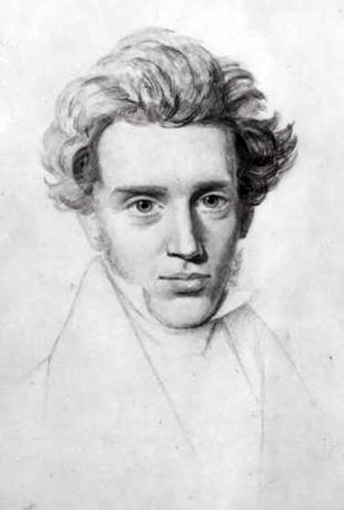 Due secoli di Kierkegaard, il vero filosofo anti sistema