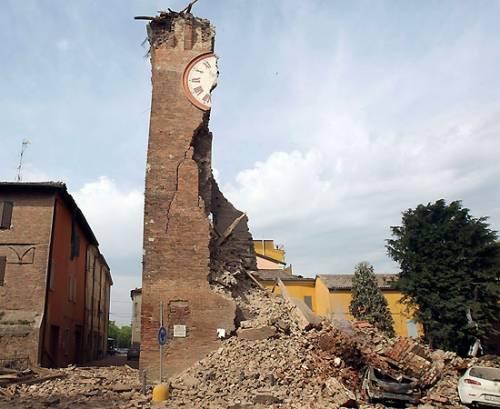 """Noi terremotati di serie B"". Rivolta in Emilia Romagna"