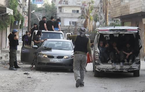 """Assad alza la voce: """"Se ci sarà un nuovo raid israeliano risponderemo"""""""