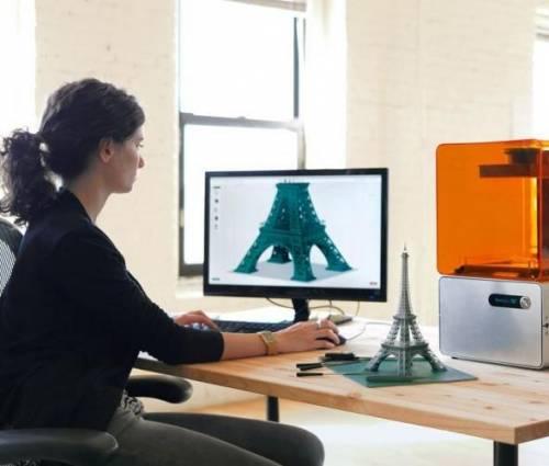 La rivoluzione delle macchine che stampano il mondo in «3D»