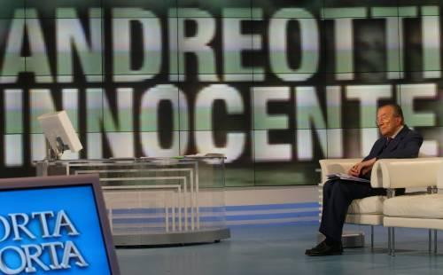 L'immortale distrutto dai pm e ucciso dall'Italia dell'odio