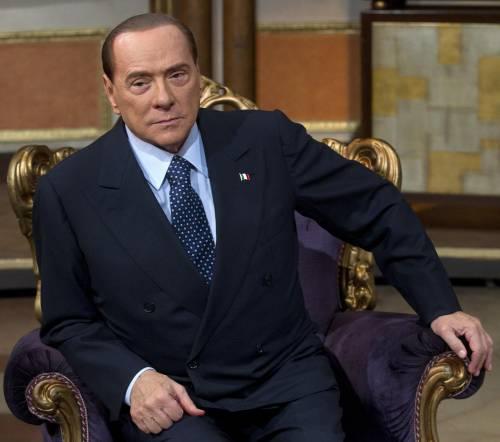 """Colpo della Cassazione al Cav: """"I processi restano a Milano"""""""