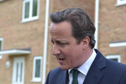 """A Londra rivolta anti-Cameron. """"Vira a destra o sarà un disastro"""""""