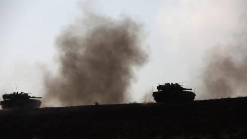 Raid in Siria, Obama perde un alibi