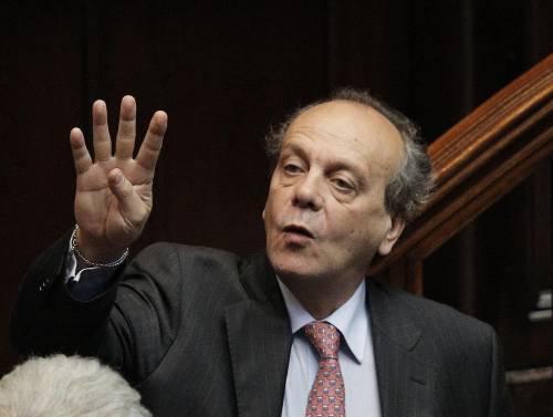 Il Pd non mantiene i patti: stop alla nomina di Palma