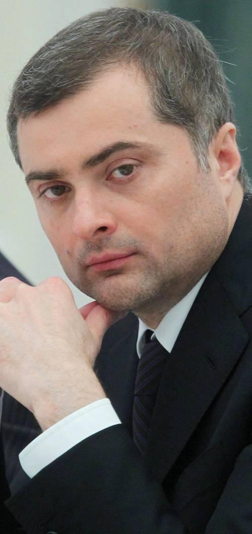 Tensioni nel partito Zar Vladimir silura l'ideologo