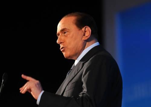 Caso Tarantini, Berlusconi sentito per tre ore dai pm di Roma