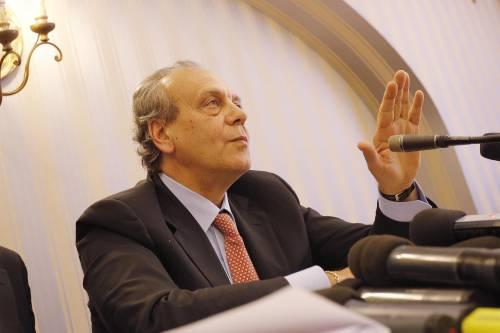 """Nitto Palma: """"Il Cavaliere sarà il leader del partito anche se non in Parlamento"""""""