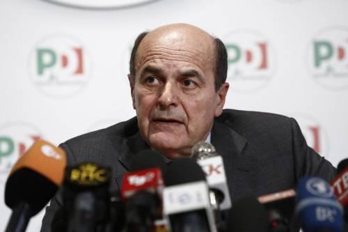 Renzi sfotte Bersani: spompo al voto