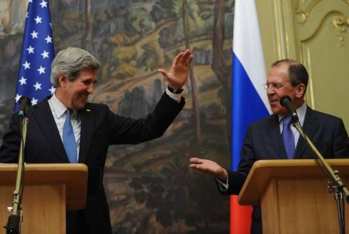 La sconfitta di Obama: per pacificare la Siria fa l'inciucio con Putin