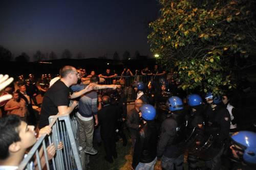 Nella movida estiva la sicurezza  è garantita dai rom