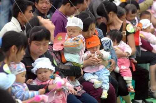 Mo Yan e l'esercito cinese di quei bambini mai nati