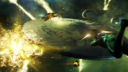 Ora si varca la soglia del mito: pronti a giocare con Star Trek?