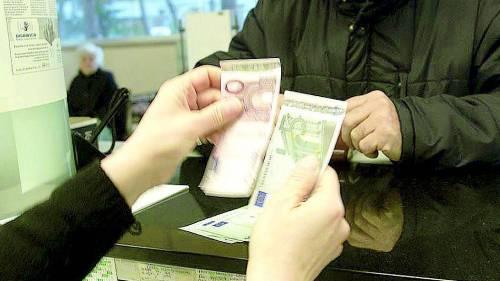 «Scec», l'anti euro contro la crisi