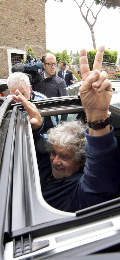 I deputati si ribellano a Grillo e lo zittiscono sullo «ius soli»