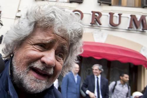Così Grillo usa i soldi pubblici per la comunicazione politica