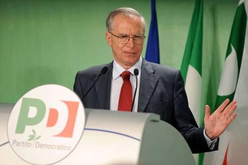 """Epifani, solito anti Cav: """"Berlusconi non mini governo e istituzioni"""""""