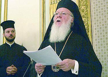 La visita ecumenica del patriarca Bartolomeo a Santa Maria Podone