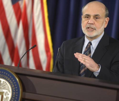 La Fed cerca una via d'uscita Ma la strada è tutta in salita