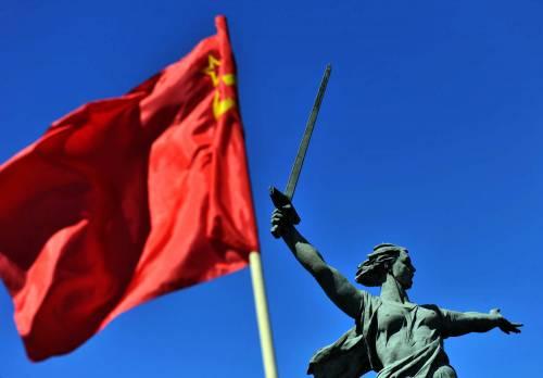 La triste favola del benessere sovietico