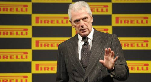 «Un team di manager per la Pirelli di domani»