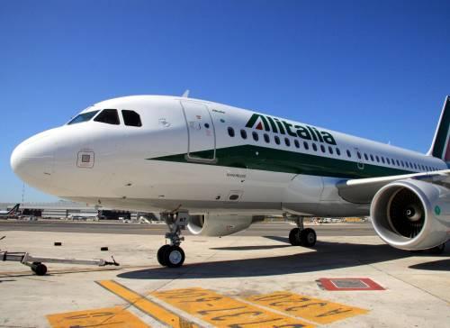 Anche Alitalia verso l'estero? La franco- olandese Air France pronta a ristrutturare il debito