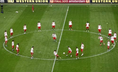 Finale con il Chelsea Solo Gesù può salvare il Benfica «maledetto»