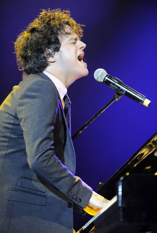 "Jamie Cullum: ""Da Cole Porter ai Gorillaz Il mio jazz nasce dall'hip hop"""
