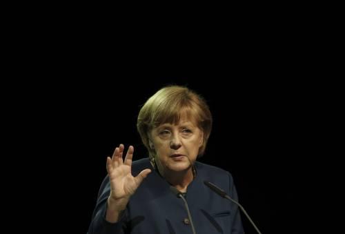 Un collaboratore della Merkel: la Bce non compri i titoli di Stato italiani
