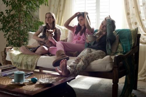 Sofia Coppola racconta la gang di Hollywood che rapinava le starlette