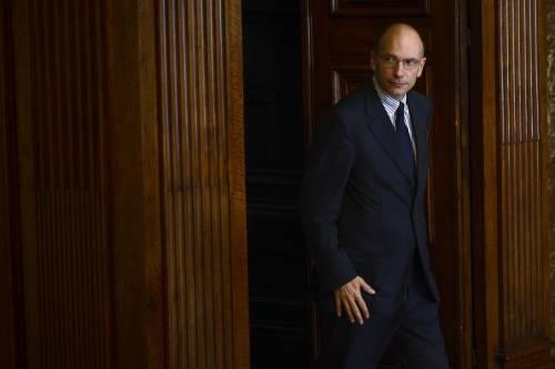 La lettera di Letta a Van Rompuy