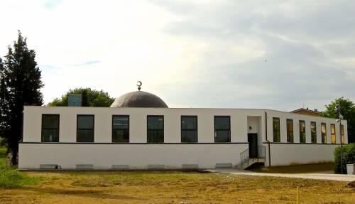 A casa di Oriana ora c'è una moschea