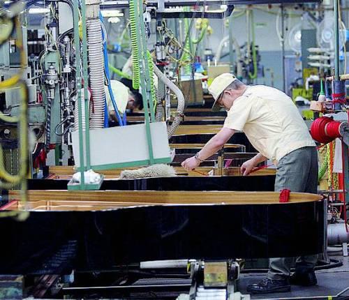 La tassa sui capannoni deducibile dall'Irpef I dubbi delle imprese