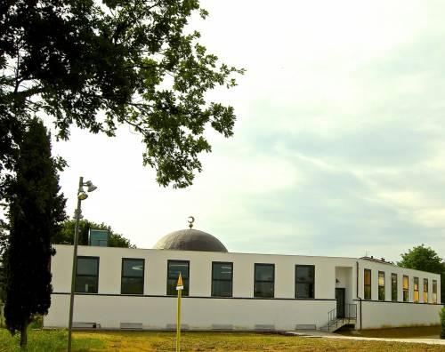 Quella moschea «megafono» degli integralisti islamici