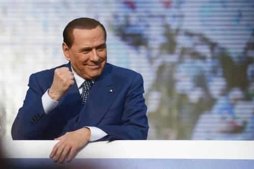 I piani di Berlusconi: prima il fisco poi la riforma del Porcellum