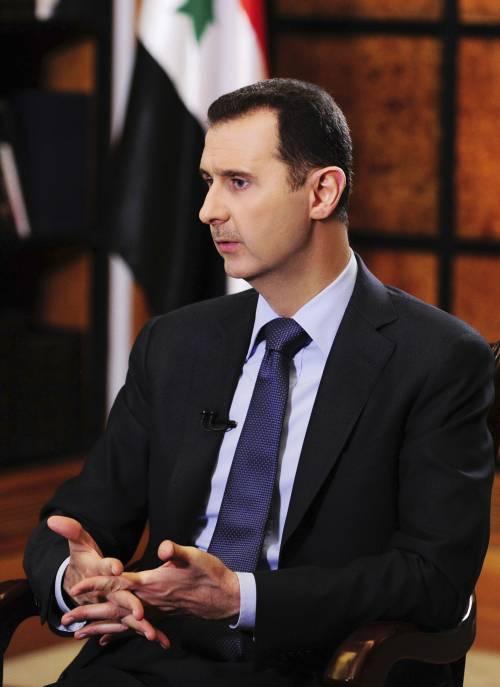 I missili di Mosca tengono in piedi Assad