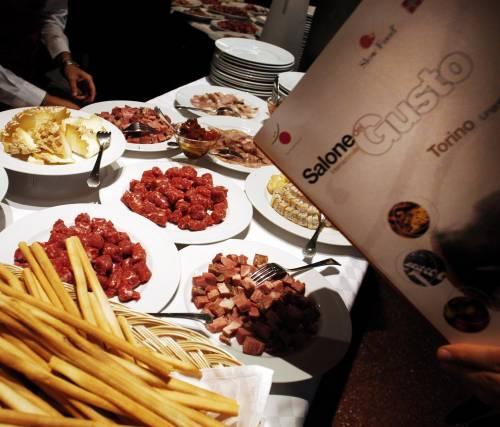 Un assaggio di Expo Per nove giorni la città è da mangiare