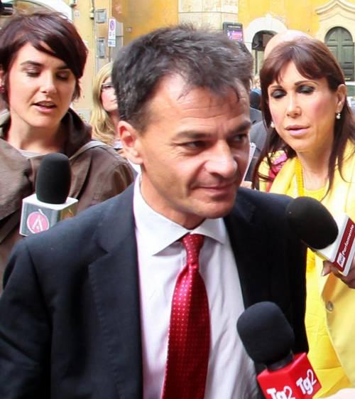 La crociata di Fassina: «I ricchi devono pagare la tassa» Il viceministro e il balzello sul mattone