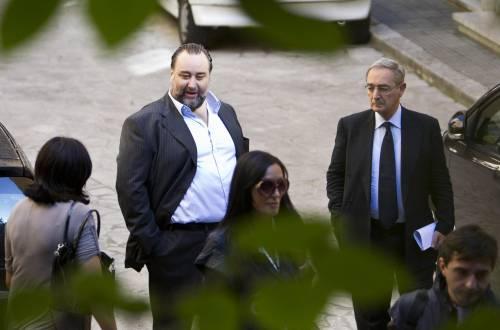 Lazio, appropriazione fondi Pdl: il pm chiede 5 anni per Fiorito