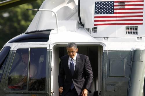 """Letta telefona a Obama: """"Le priorità sono crescita e occupazione giovanile"""""""