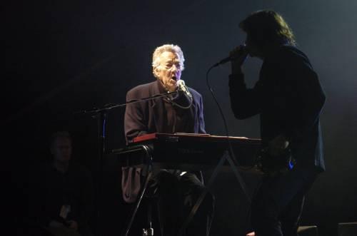 Addio a Ray Manzarek, il tastierista dei Doors