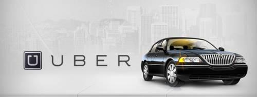 Arriva la prima confisca per un'auto Uberpop