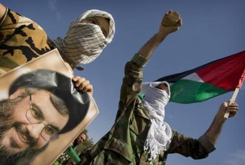 Hezbollah tra le organizzazioni terroristiche? La Ue ci sta pensando