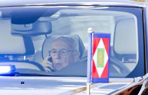 Trattativa Stato-mafia, Napolitano non deporrà sulle intercettatazioni