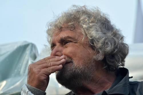 Quando Beppe Grillo voleva vendere Telecom
